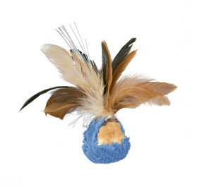 Peluche con Plumas Roly-Poly TRIXIE