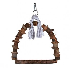 Columpio Arco Natural Living TRIXIE