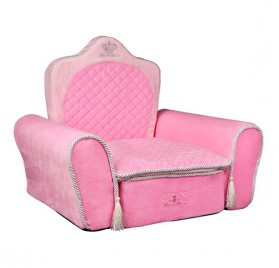 "Trono ""My princess"" TRIXIE"