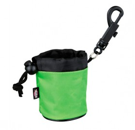 Porta-premios Mini Snacks Dog Activity TRIXIE Verde