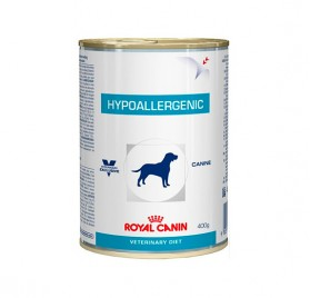 ROYAL CANIN Veterinary - Hypoallergenic