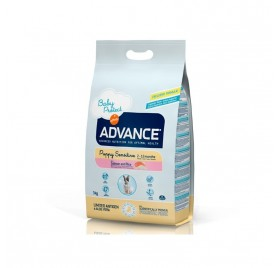 ADVANCE Baby Protect Puppy Sensitive pienso para cachorros