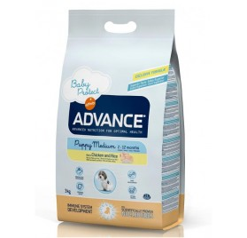 ADVANCE Baby Protect Puppy Medium pienso cachorros de razas medianas