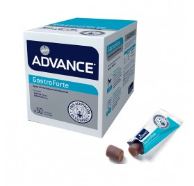 ADVANCE Snacks anti-diarrea GastroForte
