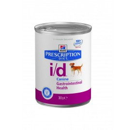 HILL'S Canine i/d Latas