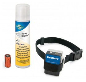 Collar Antiladridos con Spray PetSafe