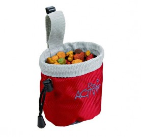 Porta-premios Baggy Deluxe Dog Activity TRIXIE