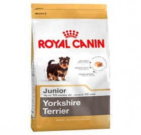 ROYAL CANIN Yorkshire Junior pienso para cachorros