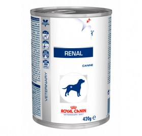 ROYAL CANIN Veterinary - Renal Latas