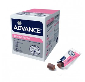 ADVANCE Snacks DermaForte