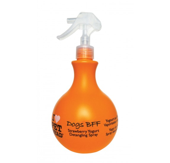 Spray Desenredante Para Perros PET HEAD