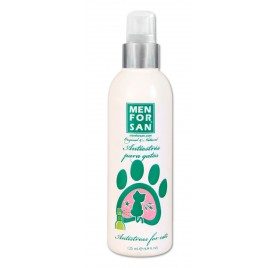 Spray Antiestrés para Gatos MENFORSAN