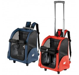 Trolley mochila de transporte FERPLAST