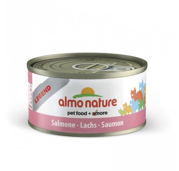 ALMO NATURE Feline Legend 70 g