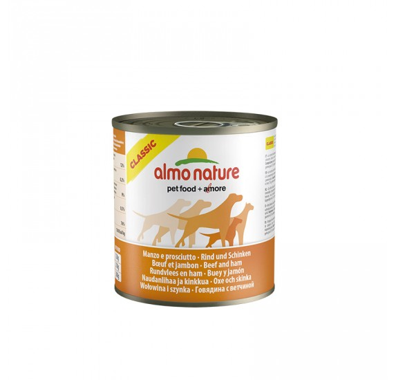 ALMO NATURE Canine Classic 280 g