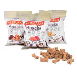 Mediterranean Natural Snacks para Perros